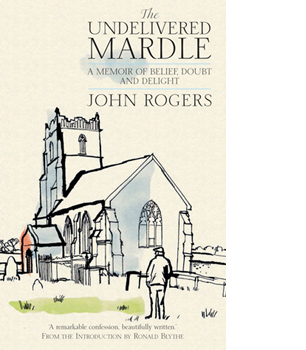 lucinda rogers drawing illustration book jacket undelivered mardle john rogers church suffolk st marys letheringham